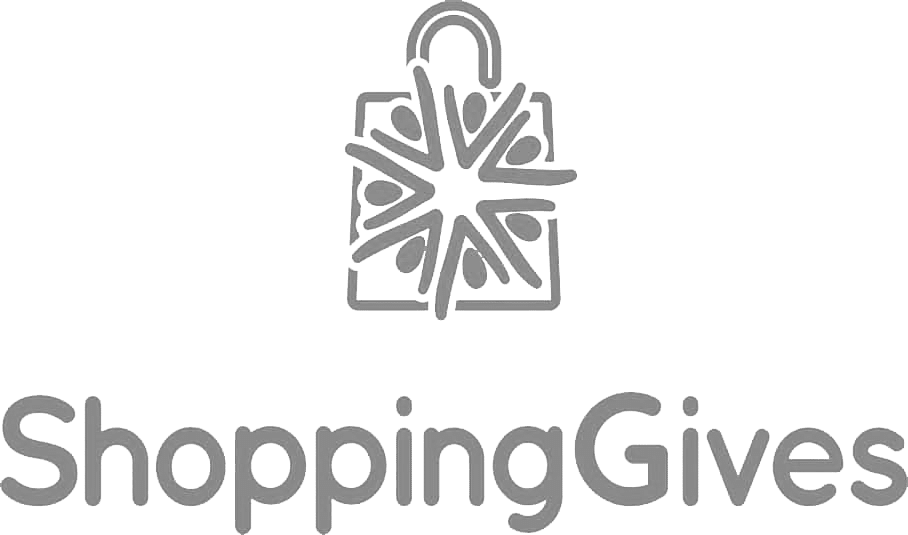 ShoppingGives client logo